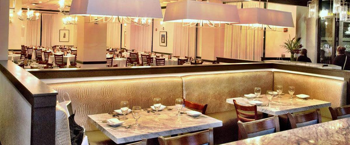 Hallandale Matteos Dining Room